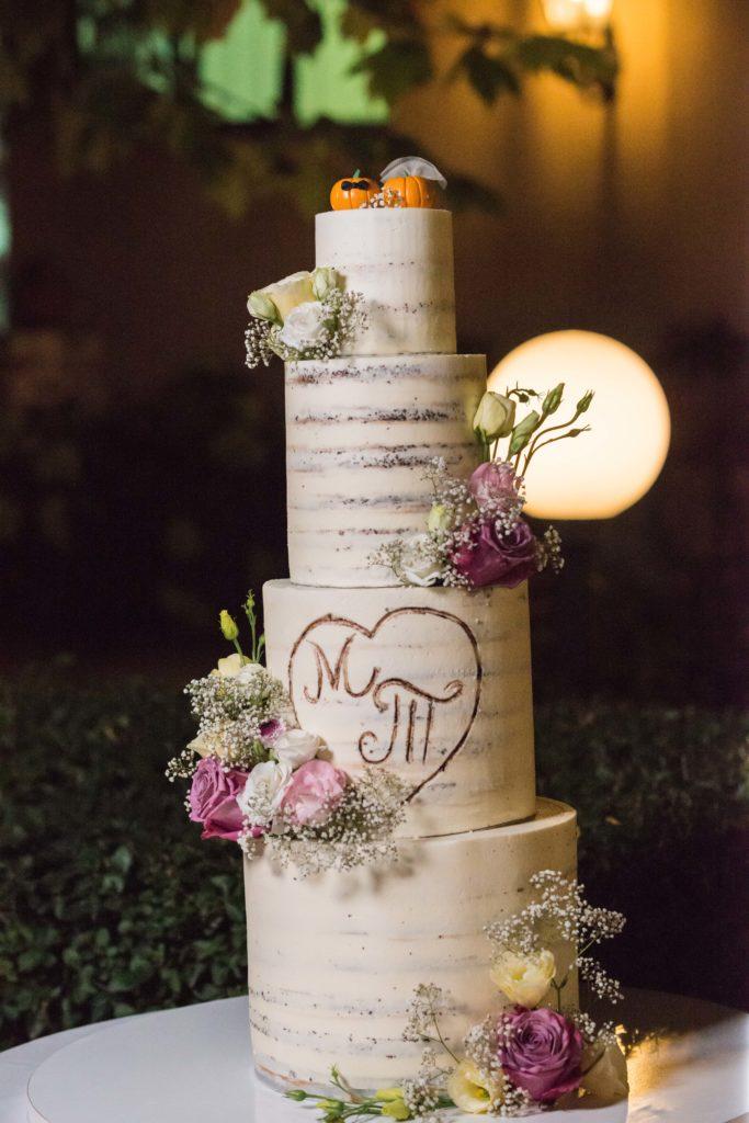 Най-романтичните сватбени ритуали