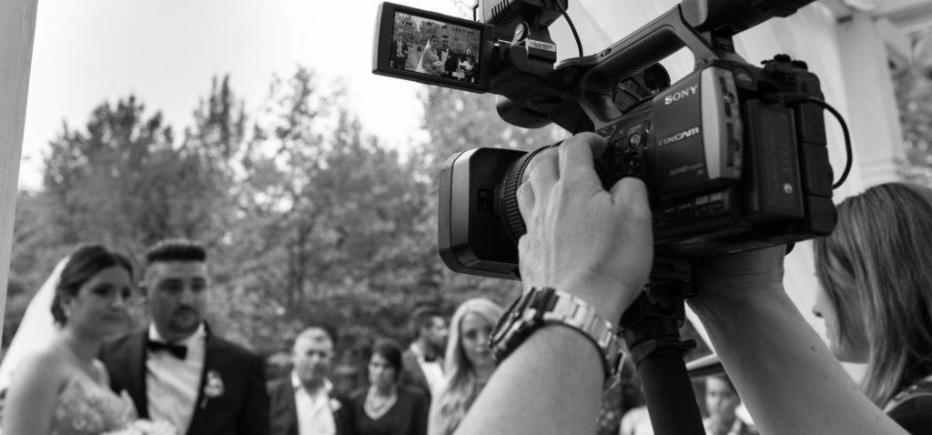 фото и видео екип
