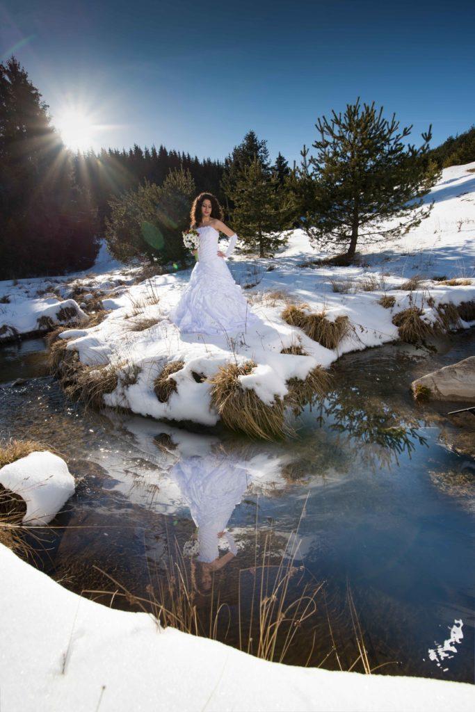 цени сватбена фотография