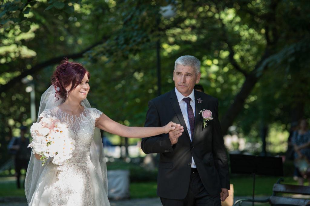 сватбения ден