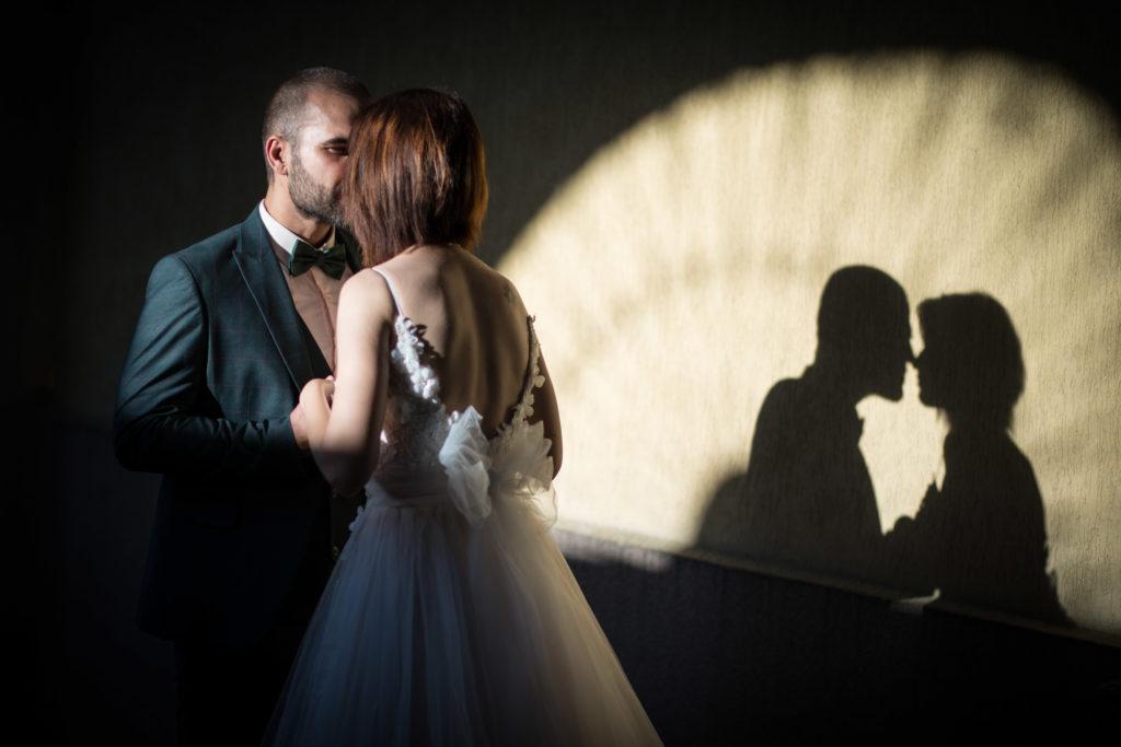 Подготовка на сватба в условията на ограничения