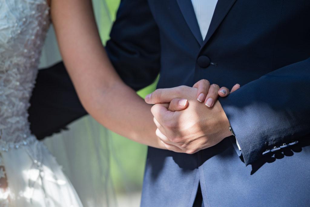 Най-странните сватбени ритуали