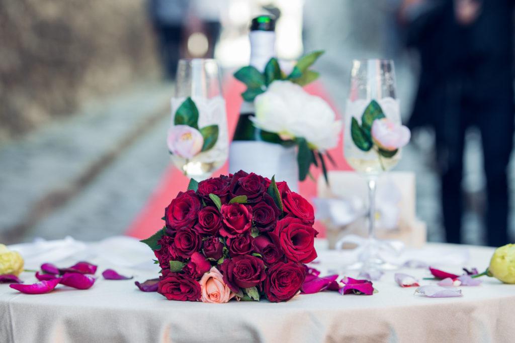 Символиката на цветовете и цветята.