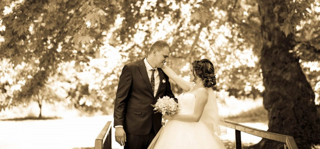 Перфектната сватба