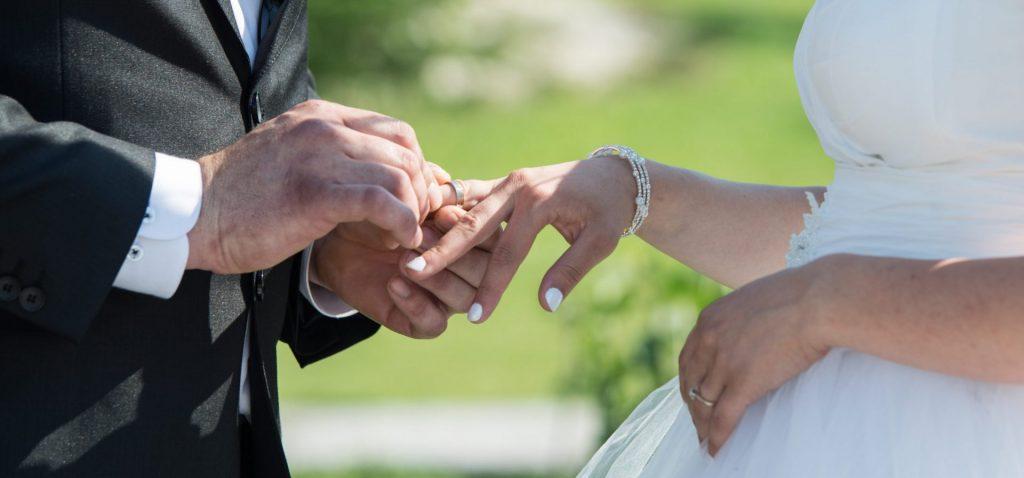 Най-скъпите сватби