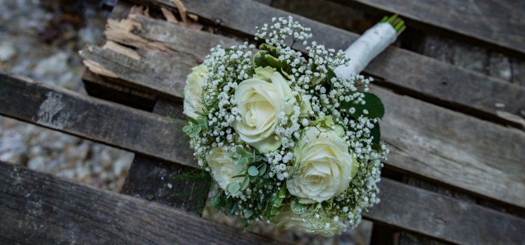 Какво е необходимо за една сватба
