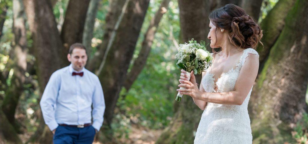 Сватбени поверия и суеверия.
