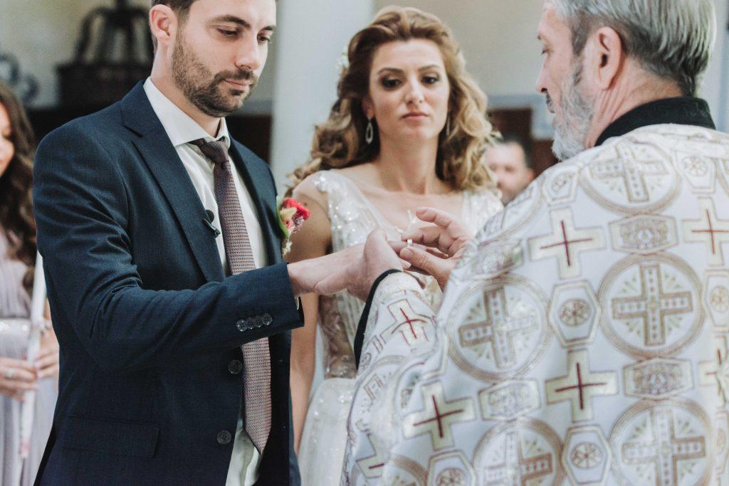Пет неща, които не знаем за църковния брак