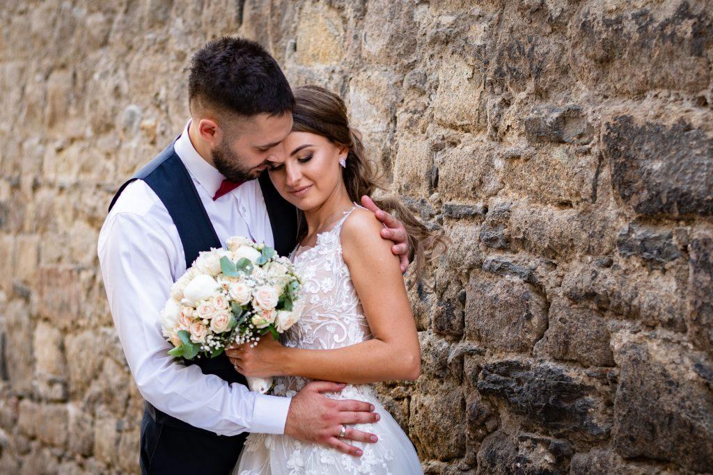 Сватбена фотография - новата стара технология.